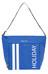 CAMPZ Bolsa refrigerante suave - Hieleras - 26 L azul